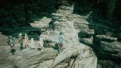 Star Ocean: Integrity and Faithlessness - E3 2015 Trailer