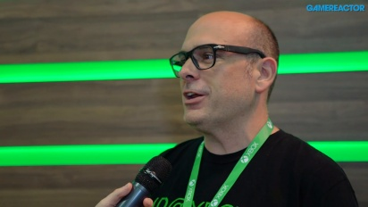 ID@Xbox - Interview de Chris Charla