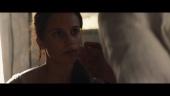 Tomb Raider - Trailer #1