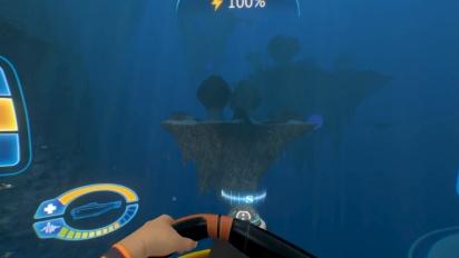 Subnautica - Gameplay Trailer
