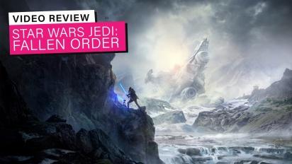 Star Wars Jedi: Fallen Order - Notre test en vidéo