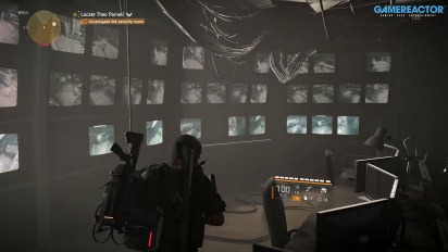 The Division 2 - Warlords of New York Gameplay Part 1