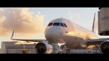 Microsoft Flight Simulator Accolades Trailer