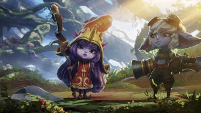 League of Legends: Wild Rift - Tales of Runeterra 'Don't Mess With Yordles'