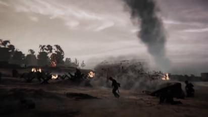 Land of War: The Beginning - Trailer