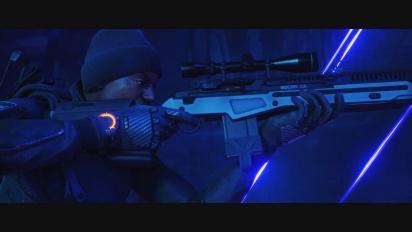 The Division - Underground DLC Trailer