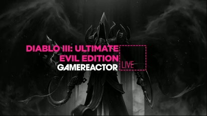 Livestream Replay - Diablo III's Anniversary Patch