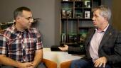 Xbox One X Enhanced Interview, Major Nelson and Albert Penello