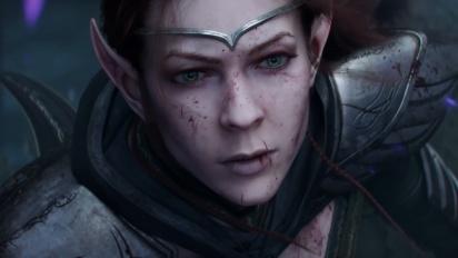 The Elder Scrolls Online - Summerset - Bande-annonce