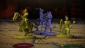 Crusader Kings - Board Game Trailer
