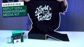 Xsplit fête ses dix ans - Notre unboxing du kit presse