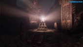 Shadow of the Tomb Raider - Du gameplay sur Stadia