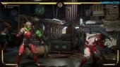 Mortal Kombat 11 - Du gameplay sur Stadia