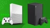 Xbox Size Comparison