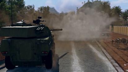 War Thunder - Red Skies Update Trailer