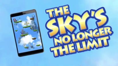 Sonic Jump - Release Trailer