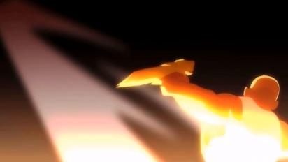 Shaq Fu: A Legend Reborn - Gameplay Trailer