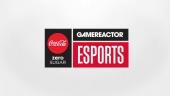 Coca-Cola Zero et Gamereactor - Show eSport #35