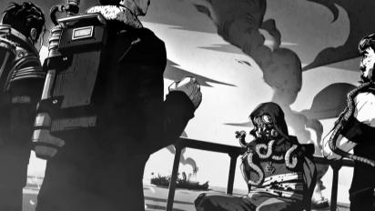 World of Warships - Halloween: Terror of the Deep