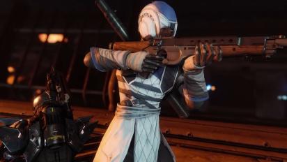 Destiny 2 - Renégats - Programme de parrainage