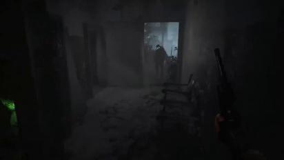 Chernobylite - Story Trailer