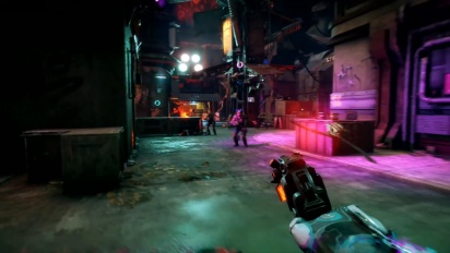 RAGE 2 - Trailer de gameplay Everything VS Me