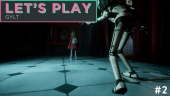 Gylt - Let's Play Episode #2