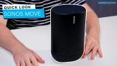 Sonos Move - Notre aperçu