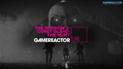 The Division 2 - Episode 3 Livestream Replay