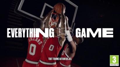 NBA 2K21 - Bande-annonce de lancement FR