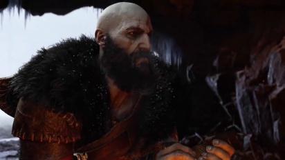 God of War Ragnarök - Trailer du PlayStation Showcase