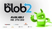 De Blob 2 - Announcement Trailer Consoles