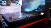 CES19: MSI GS75 Stealth - Presentation