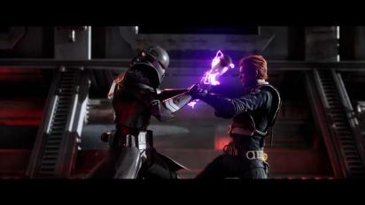 Star Wars Jedi - Fallen Order : Trailer d'annonce