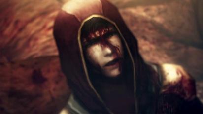 Final Fantasy Type-0 - Enter The Fray
