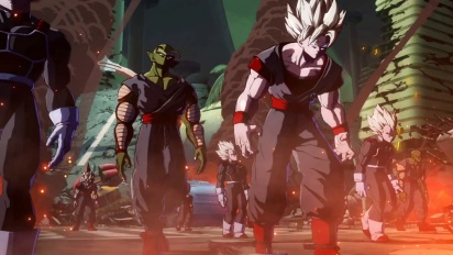Dragon Ball FighterZ - Story Teaser