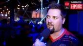 Rainbow Six Pro League Season 3 finals - Willkey Interview