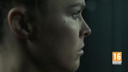 WWE 2K19 - Ronda Rousey Pre-Order Trailer