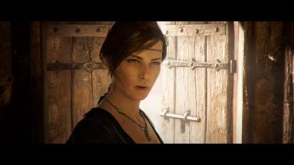 A Plague Tale - Innocence - Story Trailer Francais