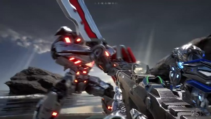 Exomecha - Official Gameplay Trailer