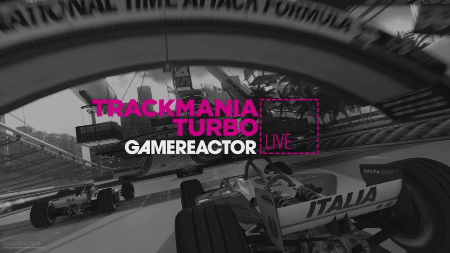 trackmania turbo livestream replay. Black Bedroom Furniture Sets. Home Design Ideas