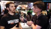 Insurgency: Sandstorm - Michael Tsarouhas Interview