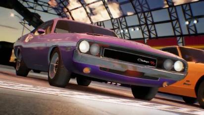 Forza Street - Announce Trailer