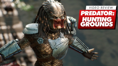 Predator: Hunting Grounds - Video Review