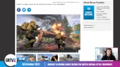 GRTV News - Ubisoft is giving Ghost Recon the battle royale-style treatment