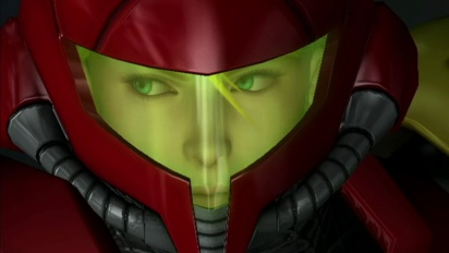 Metroid Other M - E3 2010: Trailer