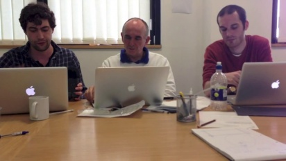 Godus - Update with Peter and Jack and Jamie