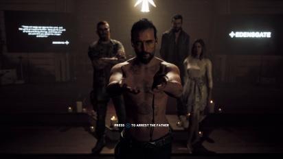 Far Cry 5 - Alternate Ending Gameplay