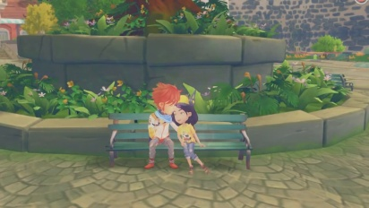 My Time At Portia - Console Launch Trailer