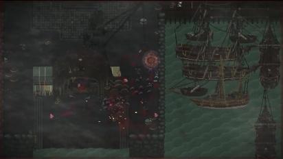 Sea Salt - Launch Trailer